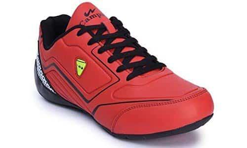 फ़्लैश रनिंग शूज़ - कैम्पस का जूता
