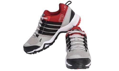रनिंग स्पोर्ट्स शूज़ - कैम्पस का जूता