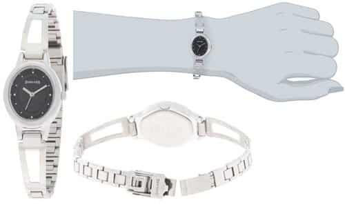 SONATA EVERYDAY लेडीज कलाई घड़ी