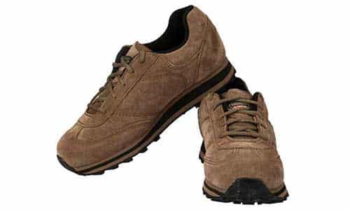 लखानी टच जूता - मोडल 098